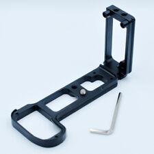 L-Plate Hand Grip Holder Accessories Parts For Nikon Z6 Z7 Mirrorless Camera