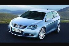2005-09 VW JETTA PASSAT GOLF RADIO BUTTON DECAL STICKER-BEST REPAIR SET ON EBAY!