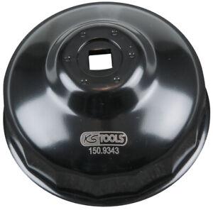 "KS Tools 3/8"" Ölfilterschlüssel, 86-16mm Öl Filter Schlüssel Ölfilter 150.9343"