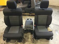 2006 ford f150 front seats