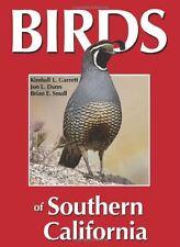 Birds of Southern California by Kimball L. Garrett, (Paperback), R. W. Morse Com