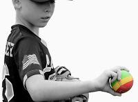 STOPLIGHT Throwing Mechanics Throwing Motion Training Baseball by SWINGRAIL