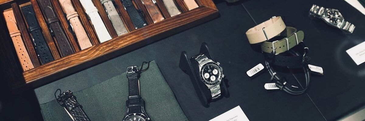 Swiss Time Watches