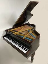 Rare Fully Restored Petrof Baby Grand Piano - Delivery