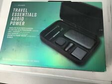 RAVPower Travel Essentials 10,000 mAh Portable Charger for iphone samsung LG htc