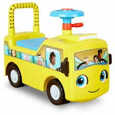 Little Tikes Little Baby Bum Wheels on the Bus Scoot (651083)