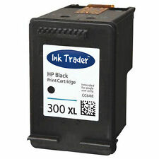 HP 300XL Black High Capcity Ink Cartridge for Deskjet F4580 Inkjet Printer
