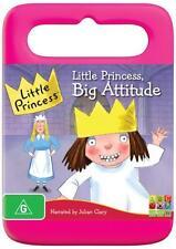 Little Princess - Little Princess, Big Attitude (DVD, 2013)