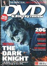 DVD & Blu-ray Review Magazine -  Issue.122 November 2008