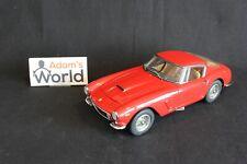 CMC Ferrari 250 GT Berlinetta SWB 1961 1:18 red (PJBB)