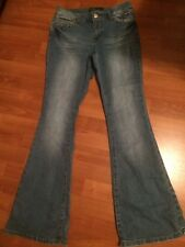 Ladies Cato Premium Jeans,size 6, Softly Used, Stretch, Beautiful.