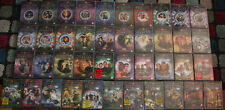 STARGATE SG 1 - 55 x DVD COLLECTION