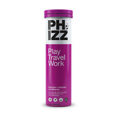 Phizz The Original Rehydration + Vitamins and Minerals Tablets - Tube of 20