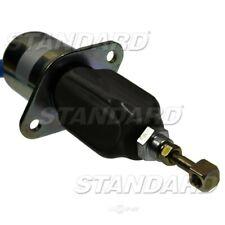 Fuel Shutoff Solenoid-Shut-off Solenoid Fuel Shut-Off Solenoid Standard FSS102