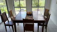 Square Dining Sets 7 Pieces