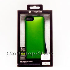 mophie juice pack Helium for iPhone 5 iPhone 5s iPhone 5se (1,500mAh)  Green