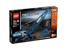 Lego Technic 42042 Crawler Crane BNISB