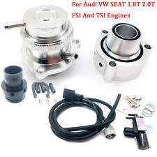 Car Turbo Blow Off Valve Engines For Audi VW SEAT 1.8T 2.0T FSI And TSI Billet