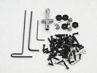 NEW TRAXXAS 1/16 E-REVO Screws & Tools /Hex Nuts SLASH VXL RE9