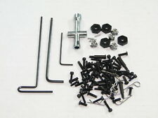 NEW TRAXXAS 1/16 E-REVO Screws & Tools /Hex Nuts SLASH VXL RE9