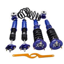 Kit de suspension combines filetes amortisseurs pour BMW 3 Series E46 325 318 M3