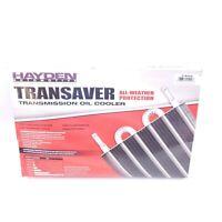 HAYDEN TRANSAVER OIL COOLER 1402 / 402 (Transmission Cooler) (OC-1402)