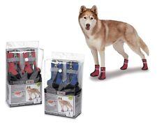 Neopreno Botas para Perro Invierno Huella de Protección Seguridad Suela - Elegir