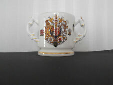 Aynsley Commemorative Loving Cup Marriage Prince of Wales Lady Diana Spencer