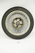 BMW R 65 248 Bj.1984 - Hinterrad Rad Felge hinten