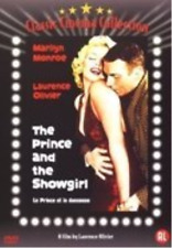 the Prince and the Showgirl - Dutch Import  (UK IMPORT)  DVD NEW