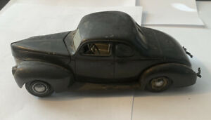 1940 FORD Body (not Painted) Model Car Parts 1/25 140 4467