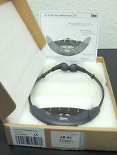 New Listen technologies Lr-42 Ir Stethoscope 4-Channel Receiver