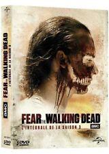 DVD Fear the Walking Dead Saison 3