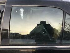 Rr Door Glass/window Cadillac Sts Left 05 06 07 08 09 10 11