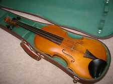 "Beautiful, old 4/4 Violin ""Caspar da Salo""  birdseye marple, double purfling"
