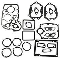 New Complete Gasket Set Fit For KOHLER K482 K532 K582 With Seals
