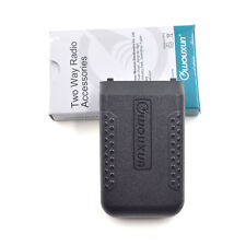 Original AA Battery Case Pack Shell for Wouxun Two Way Radio KG-UV8D Black New