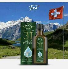 Olio 31 Just nuovo 75 ml Originale Nuovo
