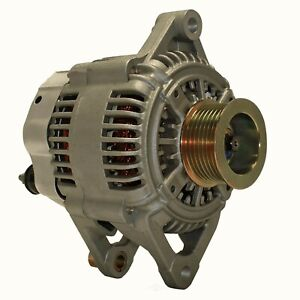 Remanufactured Alternator  ACDelco Professional  334-1442