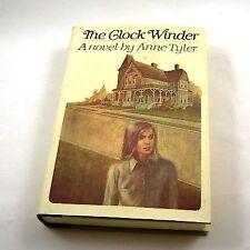 B003CU6XGA The Clock Winder