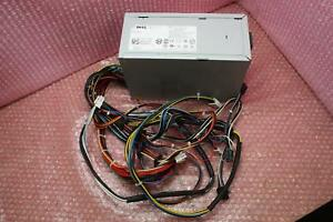 Dell Precision T5700 Workstation 1100W Power Supply Unit 0G821T G821T