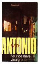 SAN ANTONIO sa 10 FLEUR DE NAVE VINAIGRETTE 1973