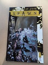 Curse Of The Spawn 22 . Image 1998 -  VF