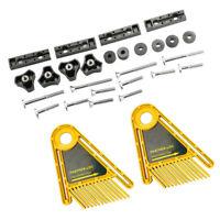 DWS780 Pinceles de motor de carbono compatibles con Dewalt DW718 DW717XPS pieza de repuesto para herramientas el/éctricas