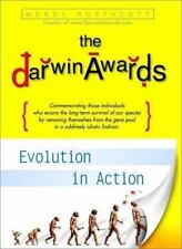The Darwin Awards: Evolution in Action Northcutt, Wendy Hardcover