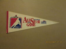 NHL All Star Game Vintage Circa 1982 CAPITAL CENTRE Logo Hockey Pennant