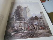 Salzburg Edition 3 3041 Marktplatz Zell am See Franz Barbarini 1840