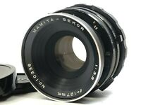[Optical Mint] Mamiya Sekor 127mm f/3.8 Lens for RB67 Pro S SD from JAPAN