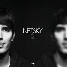 NETSKY - 2  CD+++++++++++17 TRACKS+++++++++ NEW+