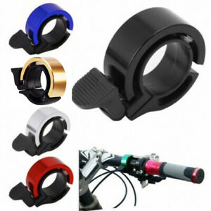 Small Size High Decibel Mountain Bike Bell Bicycle Bell Bicycle Ring Bells